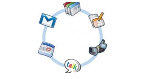 The meteoric rise of Google Apps for business