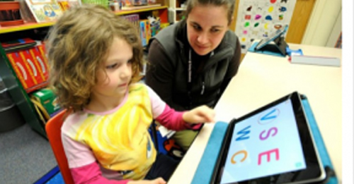 Tablets: what are the advantages for teachers and students?