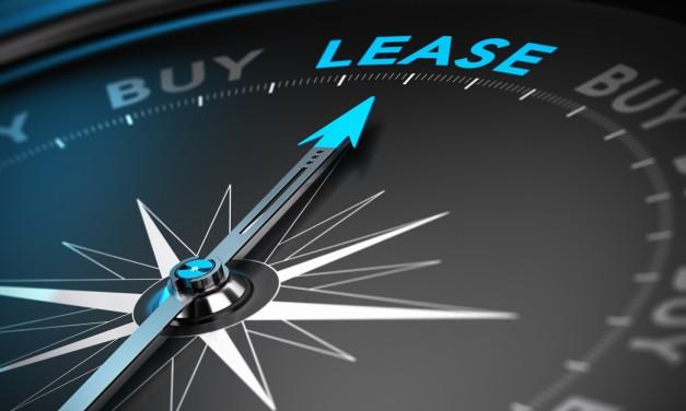 De 5 meest gestelde vragen over leasen