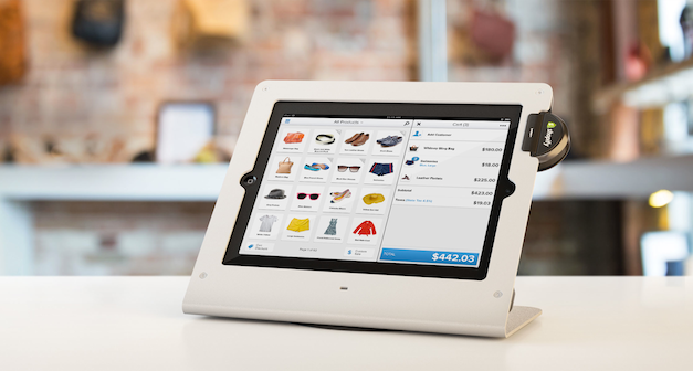 Il nuovo Point-of-Sale fa differenza… sottilmente