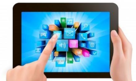 Gli smartphone si valutano… al tocco
