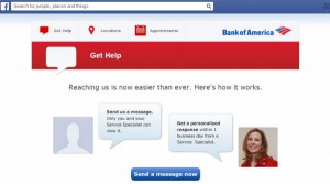 bank of america help chat