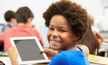 Scherzi da tablet (nella scuola)