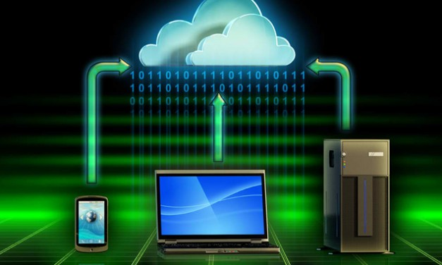 Digitisation, Cloud, Data Centres: how green are they really?