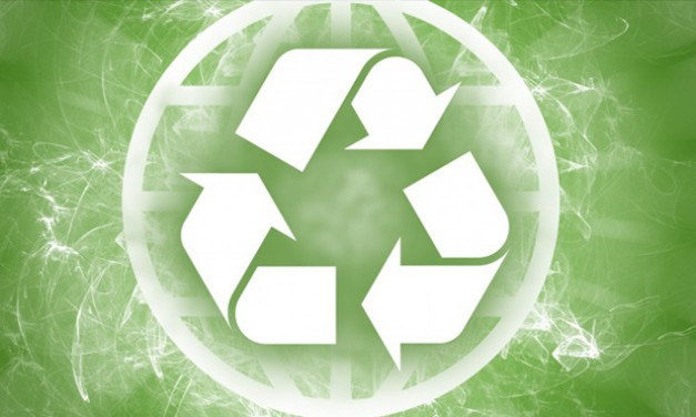 The volume and cost of recycling electronic products