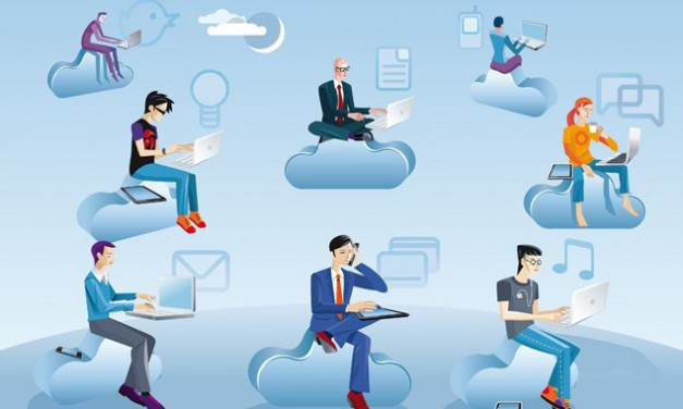 Private, hybrid, As-a-Service… the latest cloud trends