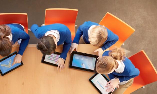 Perché usare terminali mobili nelle classi
