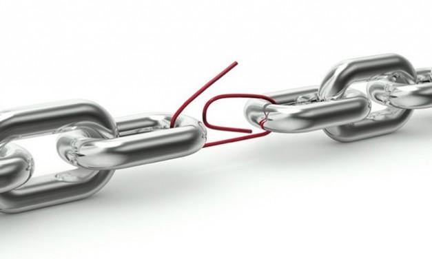 Sicurezza: se l'anello debole è il dipendente