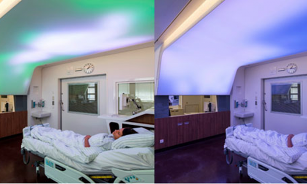 Ledverlichting & Healthcare; een veelbelovende combinatie