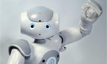 Robotica in dienst van de mens