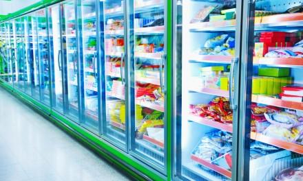 Retail omarmt ledverlichting; van boter en kaas naar de eieren