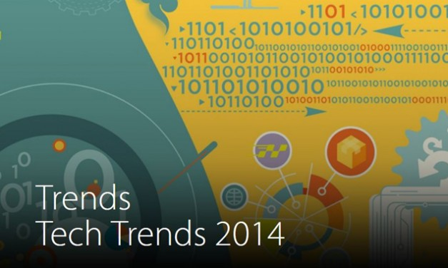 I Top Ten Tech Trends di Deloitte