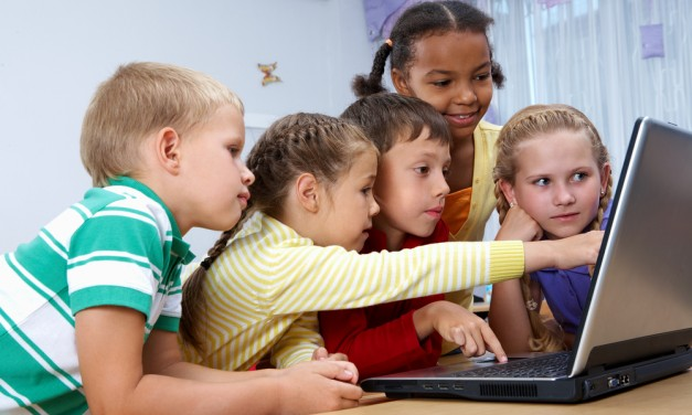 Digitale schoolboeken: interactiever lesgeven