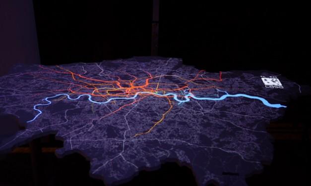 Trasporti e parcheggi per la città 2.0