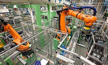 #Cybersécurité industrielle : des milliards d'euros en jeu