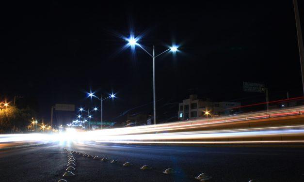 Straatbeeld steeds vaker bepaald door LED