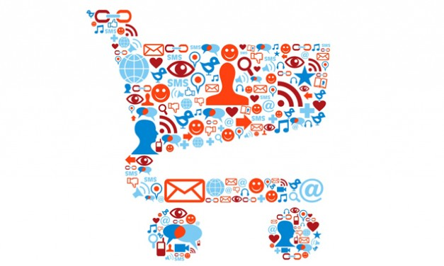 How useful are social media for B2C?