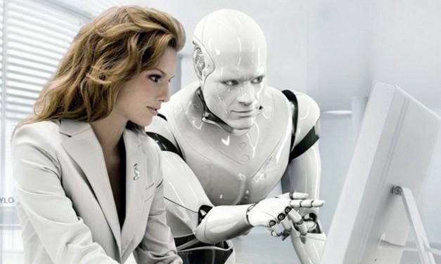 I robot diventano collaborativi