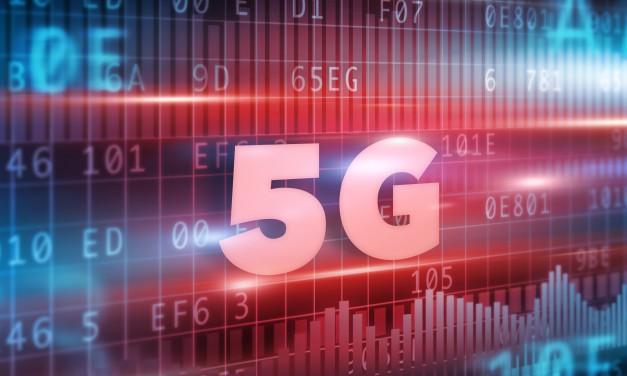 Connected koe en connected auto dwingen 5G af
