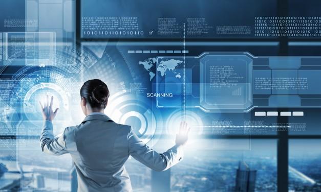 Digitale transformatie: de toekomst was gisteren