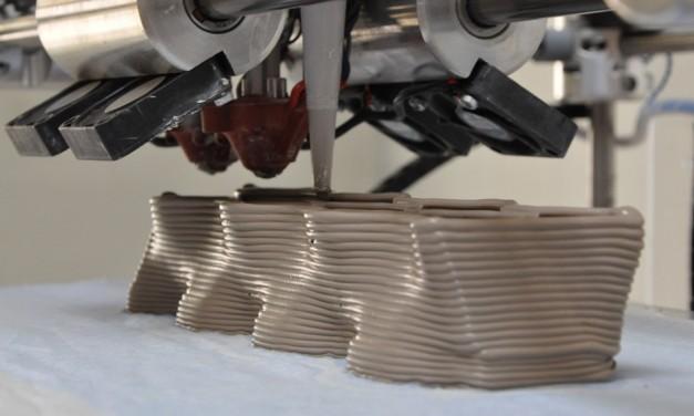 3D, come terza rivoluzione industriale