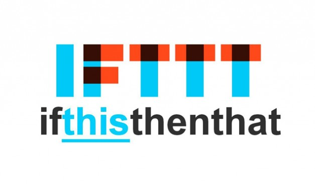 Everything you need to know about #ifttt, the new star of IoT