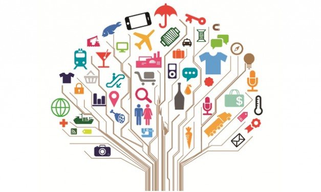 Digitalisering, mobiliteit en het 'Internet of Things': wat is nieuw in 2015?