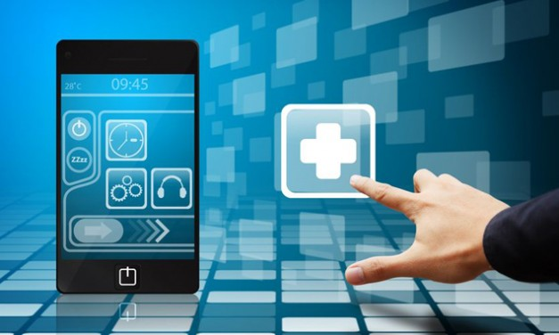 Why doctors are adopting #mHealth