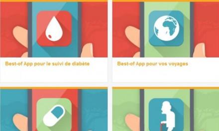 Quelle fiabilité pour les apps de #santéconnectée et de #quantifiedself ?
