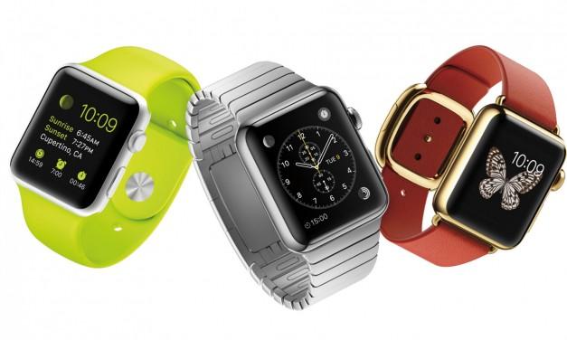 Apple Watch: mobilità, fashion e fitness