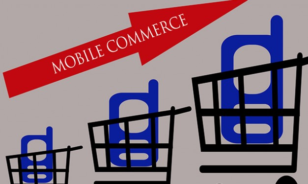 #m-commerce: a booming market