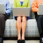 #Digital and #entrepreneurship: women still in the minority