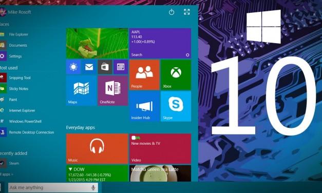 Trouvez le partenaire adéquat pour une migration vers Windows 10