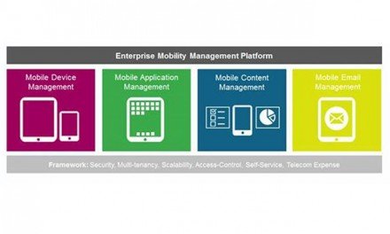 After #MDM, now there's #EMM to manage companies' mobile devices more efficiently