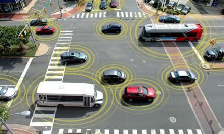 Préparez-vous, la voiture autonome c'est pour demain !
