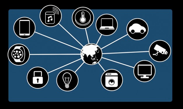 IoT: an urgent need to improve #security
