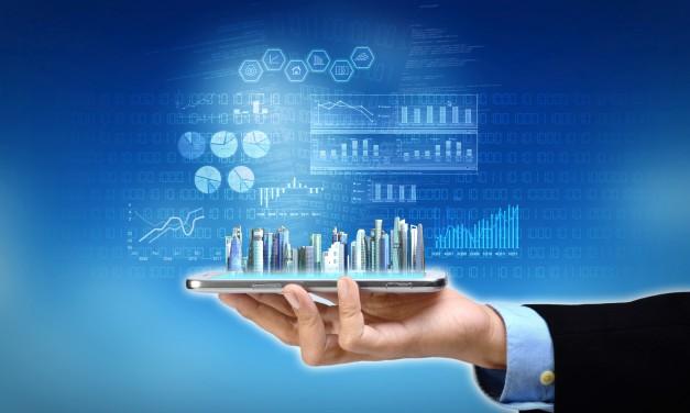 #Smartbuilding: de opkomst van verbonden apparatuur en digitale diensten