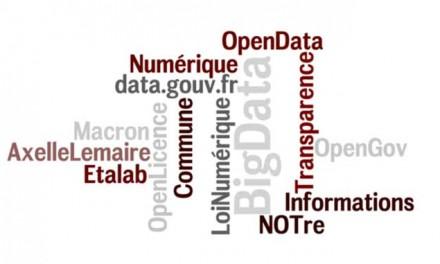 Open data, « Libérez nos données ! »