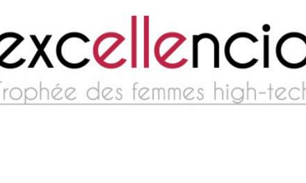 Le #TrophéeExcellencia 2015 récompense 12 jeunes femmes du numérique