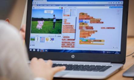 Le coding, nouvelle activité tendance chez les enfants