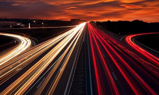 Digitale autosnelweg; ook voor het onderwijs