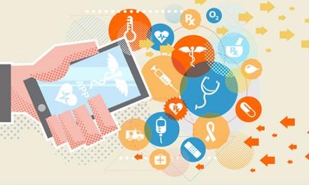La #SantéConnectée développe aussi la médecine participative