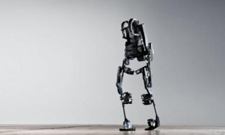 #Esanté : les objets connectés vont-ils nous transformer en cyborg ?
