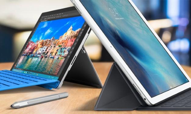 Smartphone e tablet: il meglio del 2016