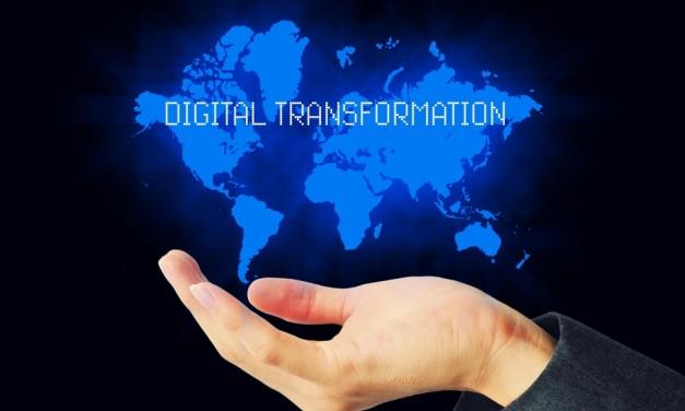 De digitale transformatie; het einde van bezit
