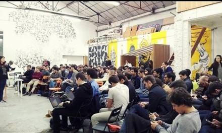 100 étudiants en compétition pour un Hackathon HEC et 42 sur les Objets Connectés