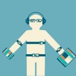 Le BYOW pour Bring Your Own #Wearable : nouvelle tendance en entreprise