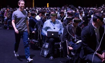 Applications de réalité virtuelle et vidéos, les tendances du MWC 2016