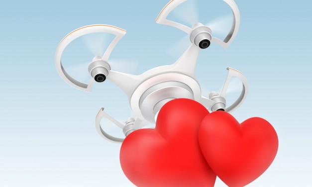 Nog snel een Valentijnscadeau laten bezorgen? Dit zijn de next-generation oplossingen