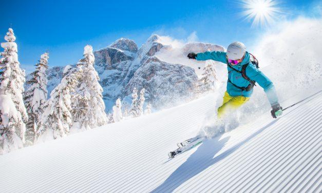 Wat zijn de trends voor een digitaal ondersteunde wintersport?